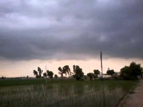 El-Niño Effect Worst Monsoon Ever. Still No Rain In Punjab