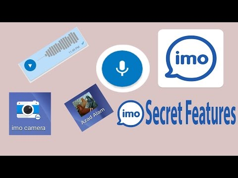 Imo Video Calls Messenger Secret Features Imo Online Secret Tips And Tricks For Android