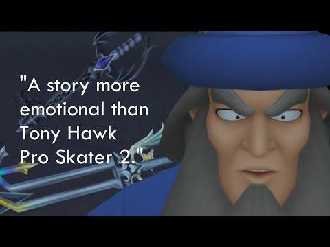 Kingdom Hearts 3.5 HD Remix Final Mix Trailer