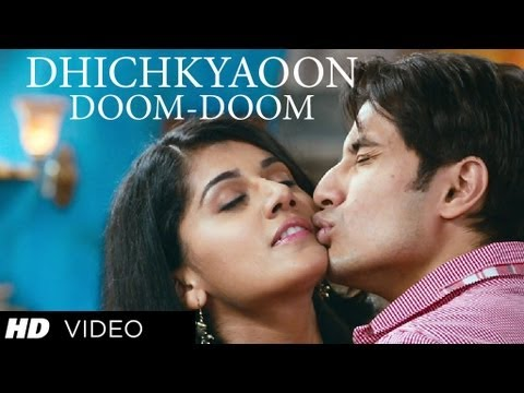 DHICHKYAAON DOOM DOOM VIDEO SONG | CHASHME BADDOOR | ALI ZAFAR...