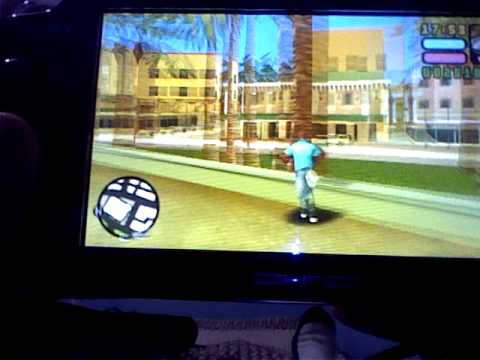 como encontrar un helicoptero en gta vice city stories para psp