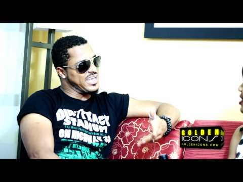 Van Vicker - Exclusive Interview with Golden Icons - Part I