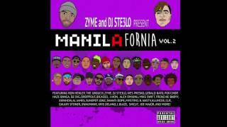 """download lagu Zyme, Dz Svg, And Alex Omiunu Bawal Clan """"pasapasahan"""" gratis"""