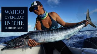 Wahoo Overload in the Florida Keys   Sportsman's Adventures 2019 - Season 25, Episode 10