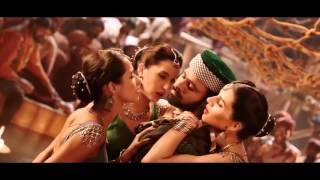 Manohari Full Hindi Video Song   Baahubali   Prabhas, Rana, Anushka, Tamannaah, Bahubali   YouTube