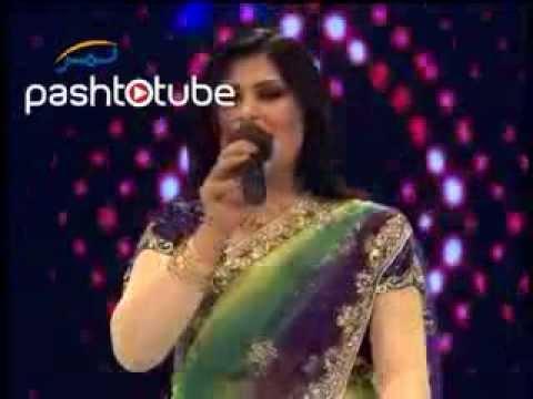 Brishna Amil Zama De Tol Bangre Pashto New Song 2013   Pashto Tube video