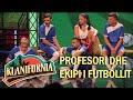 Klanifornia   Profesori Dhe Ekipi I Futbollit (02 Nentor 2019)