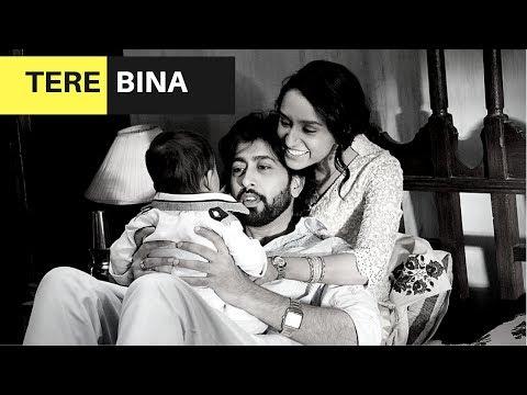 Tere Bina | Haseena Parkar | Shraddha Kapoor | Ankur Bhatia | Arijit | Priya | Releasing 22-Sep