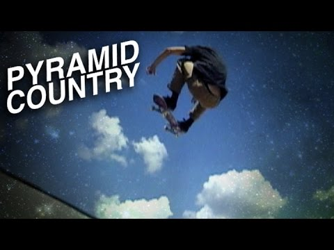 Pyramid Country: Northern AZ