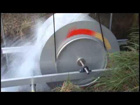 小水力発電アイデアコンテスト