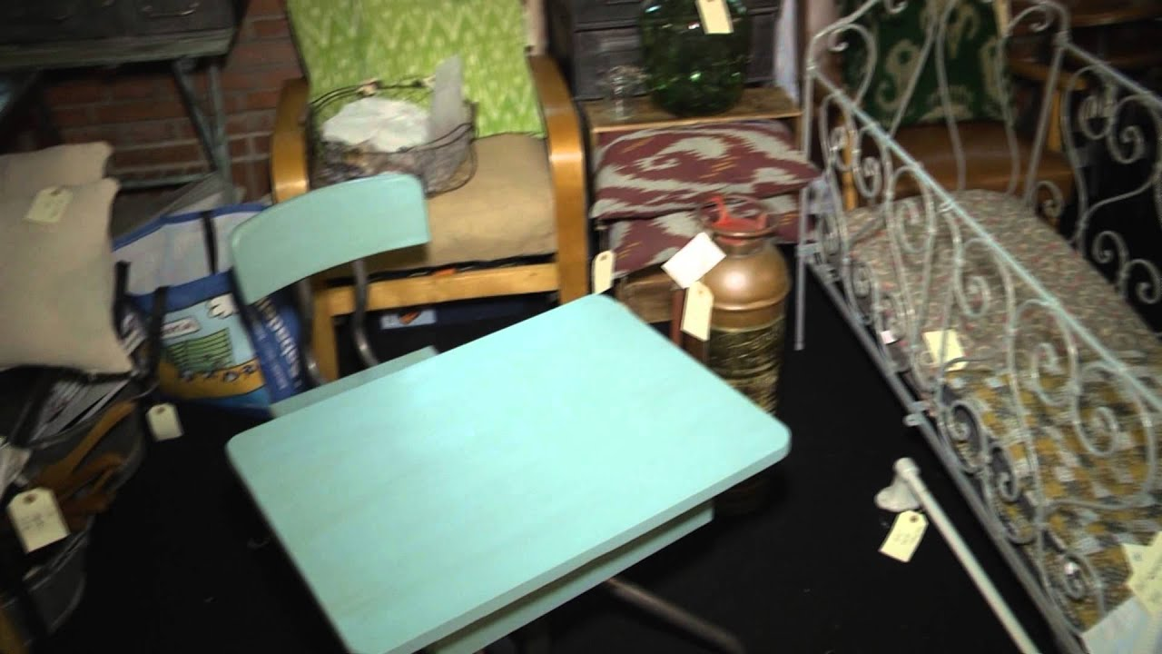 I love retro la gran feria del mueble vintage en madrid - Feria del mueble madrid ...