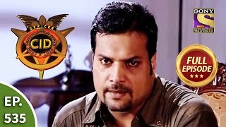 CID - सीआईडी - Ep 535 - Poisonous Drink - Full Episode