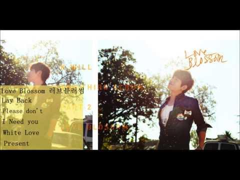 Sum Movie - KWill 케이윌 [The 3rd Album Part.2 - Love Blossom] (MP3)
