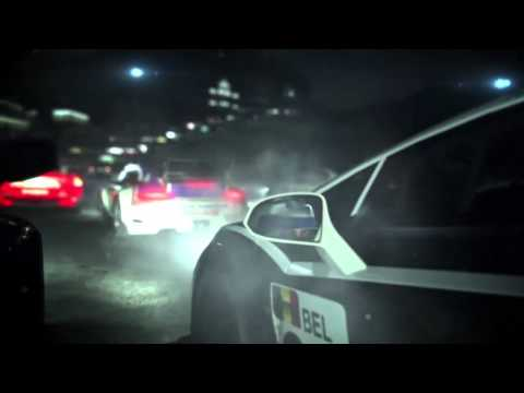 Racing Games Of 2011 (HD)