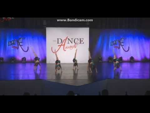 Kings & Queen - Center Stage Performing Arts Studio - The Dance Awards New York - HD