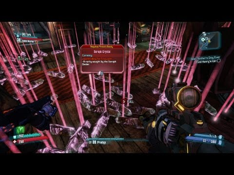 Borderlands 2 FARM HYPERIOUS EVIL SMASHER GLITCH