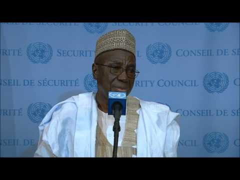 On Western Sahara, ICP Asks Nigeria FM Aminu Wali of