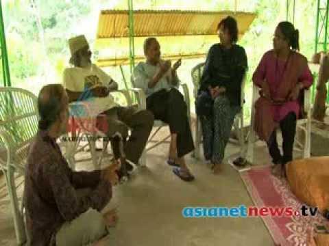 In memory of Poet D Vinayachandran: Special programme on Asianet News