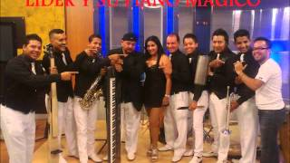 Lider Y su Piano Magico Cumbias Mix 2016