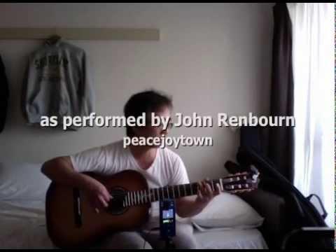 John Renbourn - Bransle Gay