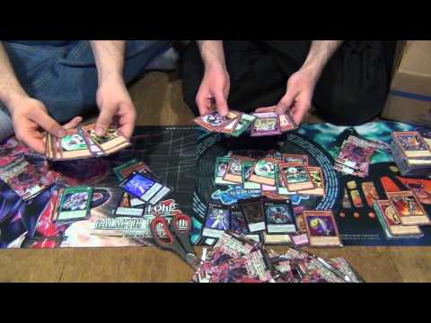 Yugioh Galactic Overlord Case Opening By Underworld6667