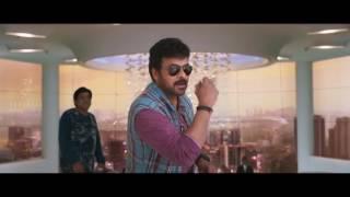Khaidi no 150 new trailer (kathi music)
