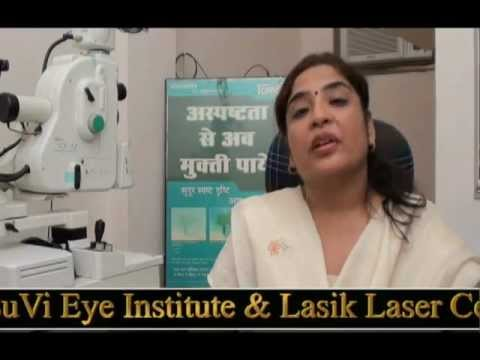 estimonial AcrySof Toric IOL in Cataract with Myopia & Astigmatism  Dr Suresh K Pandey, Kota .mpg