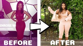 HOW TO GAIN WEIGHT : Before & After Pics Inside !!!