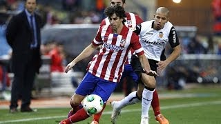 Tiago Mendes | Goals & Assists 2013/2014 | 1080p