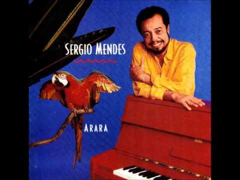Sergio Mendes - Surrender