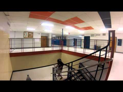 West Springfield High School Harlem Shake Re-edited (WSHS)
