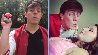 Funniest Thomas Sanders Vines Compilation - Best Thomas Sanders Vines 2018
