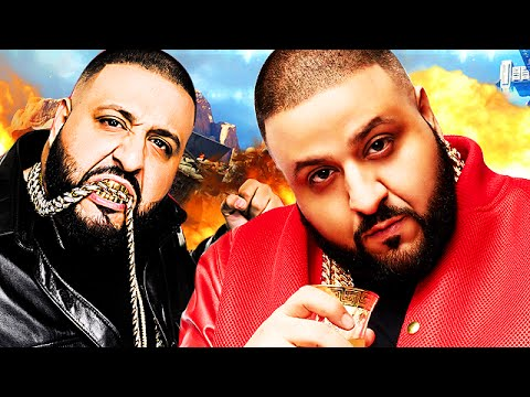 DJ KHALED TROLLING on BLACK OPS 3! (Funny BO3 Troll)