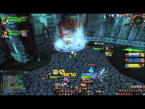 Bajheera - 3v3 Arena - WMP with Mighty and Steezinlol #2