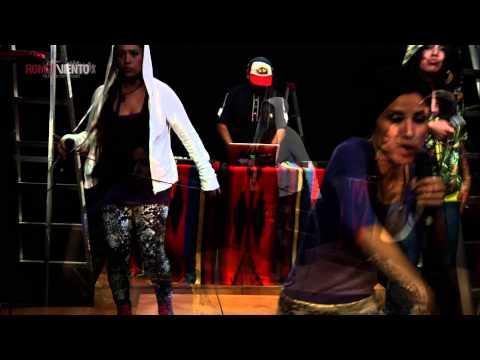 Batallones Femeninos en Cero Decibeles - Represent