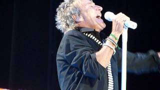 Rod Stewart - Rhythm of My Heart - Ziggo Dome - Amsterdam, 12 June 2013
