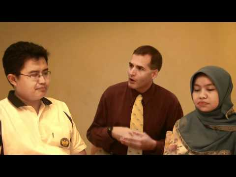 Malay:  Languages Of Southeast Asia video