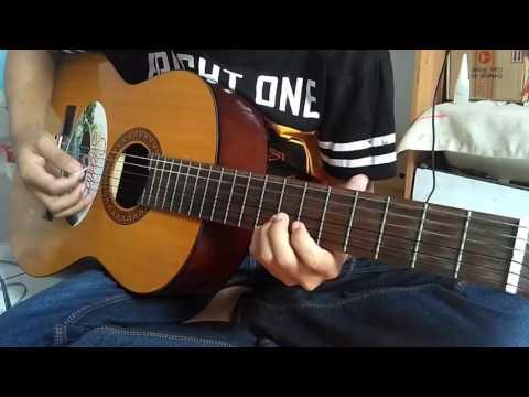 Lagu dos do nakkokna (intro) cover by fanjosafat