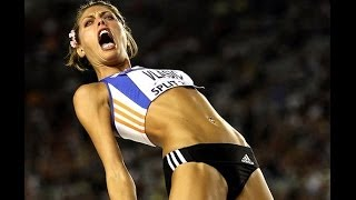 Blanca Vlasic - Best Female Athlete in the World