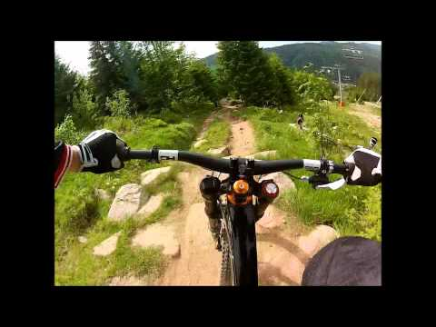 Lac Blanc Bike Park 27 mai 2012 La Nuts