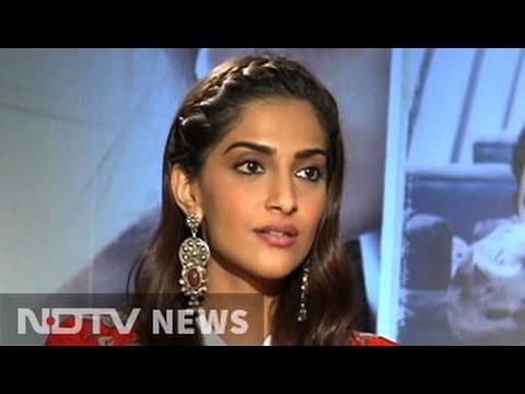 Neerja is like a beacon of hope: Sonam