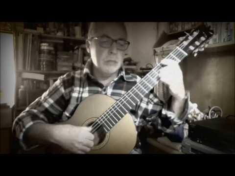 Bartolome Calatayud - Zarabanda Suite Antigua