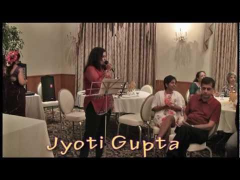 Yeh To Sach Hai Ke Bhagwan Hai by Jyoti Gupta