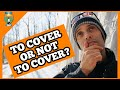 SHOULD YOU USE AN RV COVER?
