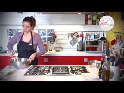Chef Express con Valentina De Palma 7
