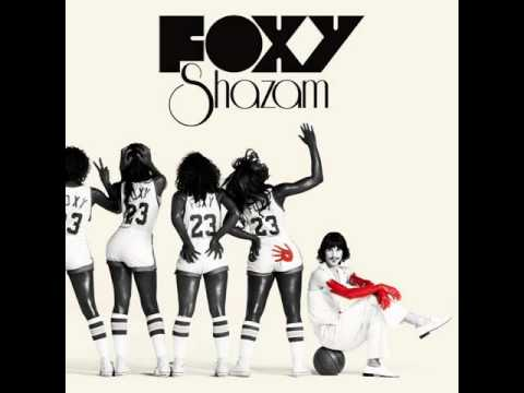 Foxy Shazam - Bombs Away