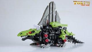[TMT][904] ZW20 Dimepulsar! ZW20 ディメパルサー! Zoids Wild! ゾイドワイルド! TAKARA TOMY