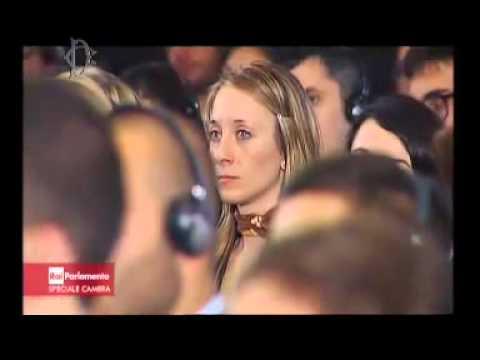 Roma - Impegno per un'Unione federale di Stati – Flow audio (14.09.15)