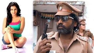 Vijay Sethupathy turns Cop in PP Director's next