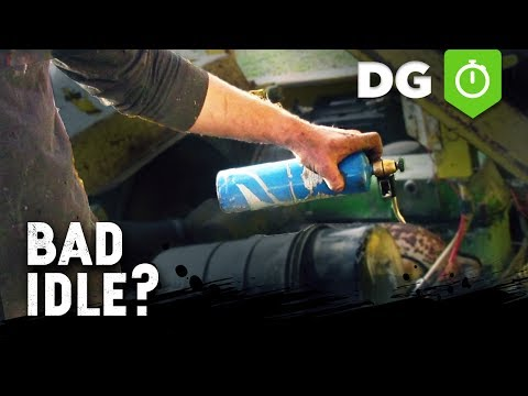 Rough Idle Fix: How To Find An Engine Vacuum Leak